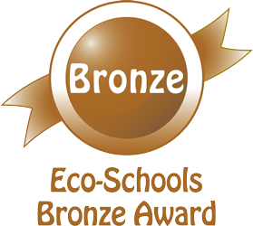 Eco Schools - Bronze Award