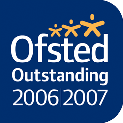 Ofsted - Outstanding 2006/2007